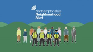 Police relaunch free message alert system to help keep communities safe – sign up today!
