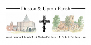 Duston and Upton Parish Churches