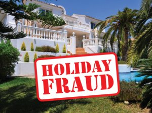 Don't Be Caught Out By Holiday Fraud This Summer