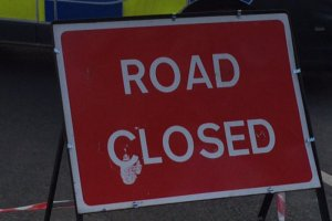 Main Road Closure - Update